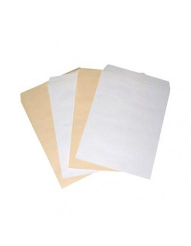 Enveloppes pour radiographies 100g - sans impression