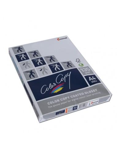 Papier Color Copy Glossy brillant A3 200g