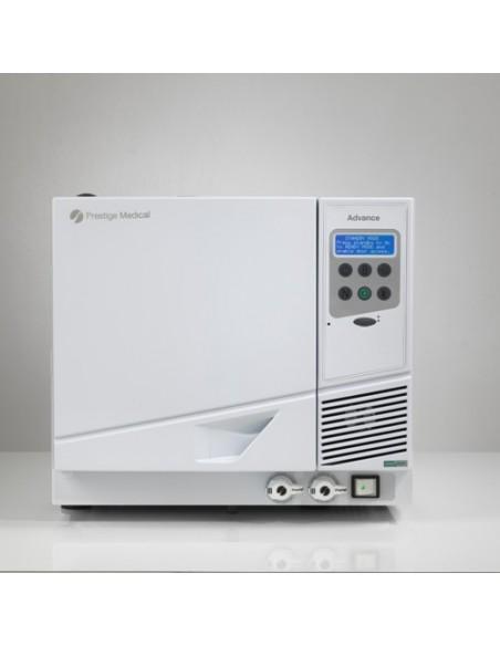 Stérilisateur autoclave Advance Pro 16 Litres classe B