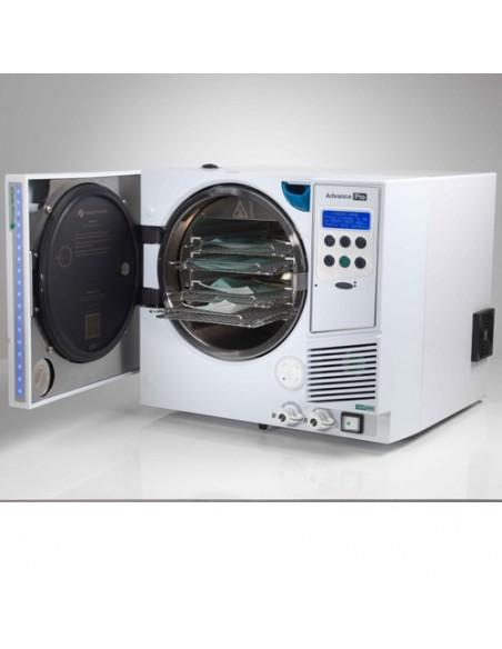Stérilisateur autoclave Advance Pro 22 Litres classe B
