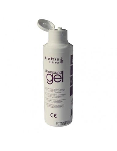 Gel non stérile 250ml  HELTIS LINE pour échographie