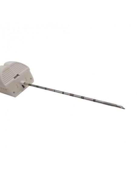 Pistolet automatique de biopsie TRU-CORE II 14G